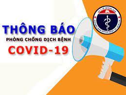 THÔNG TIN NHANH Về tình hình và công tác phòng, chống COVID-19 trên địa bàn tỉnh (đến hết ngày 03/09/2021)